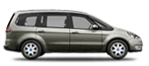Used MPV for sale in Newcastle-under-Lyme